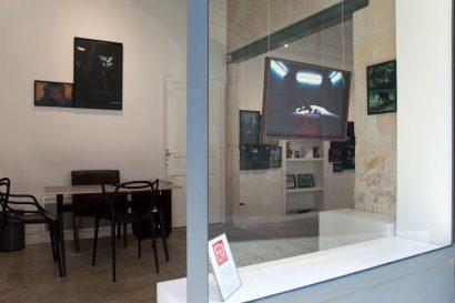 Exposition de Dolorès Marat - FLAIR Galerie