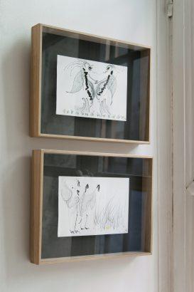 Exposition de Pierre Desfons - FLAIR Galerie