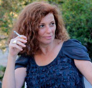 Isabelle Wisniak – © Sylvie Boulloud