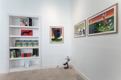 Flair Galerie mai 2015 - FLAIR Galerie