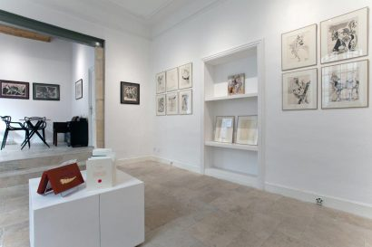 3 - FLAIR Galerie