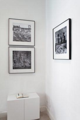 Exposition de Roger Ballen - FLAIR Galerie