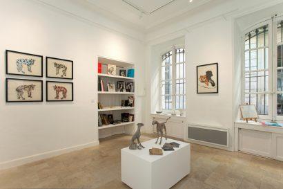 72 - FLAIR Galerie