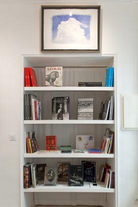 Exposition de Lucio Fanti - FLAIR Galerie