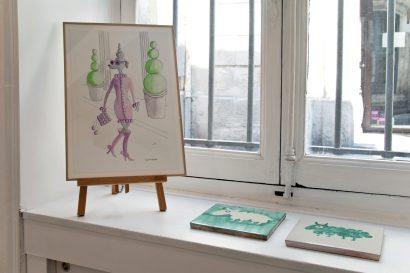9 - FLAIR Galerie