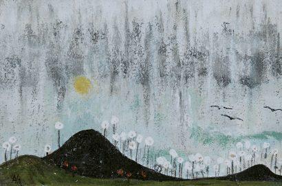 Collines en Amérique. 2009 - Anouk Grinberg - FLAIR Galerie