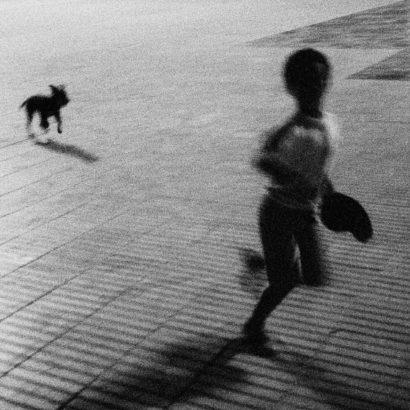 D'enfant, Maroc. 1999 - Laurence Leblanc - FLAIR Galerie