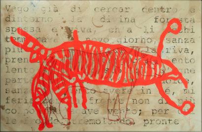 Eden 12. 2018 - SALVATORE PUGLIA - FLAIR Galerie