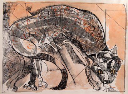 Cat. 2013-2015 - Baltasar Dürrbach - FLAIR Galerie