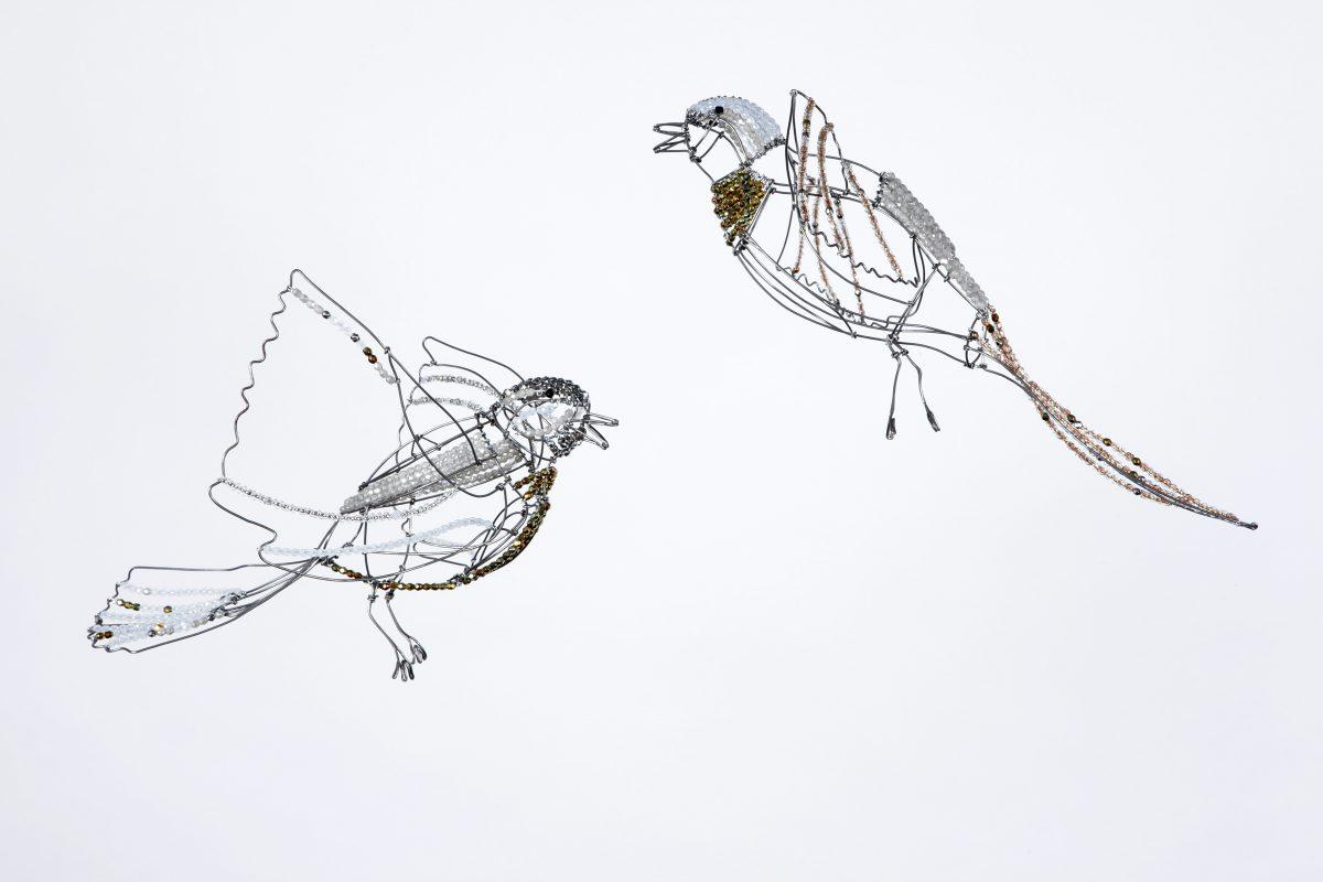 Sans titre. 2015 - Marie Christophe - FLAIR Galerie
