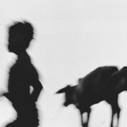 Rithy, Chéa, Kim Sour et les autres N°4, Cambodge. 2001 - Laurence Leblanc - FLAIR Galerie